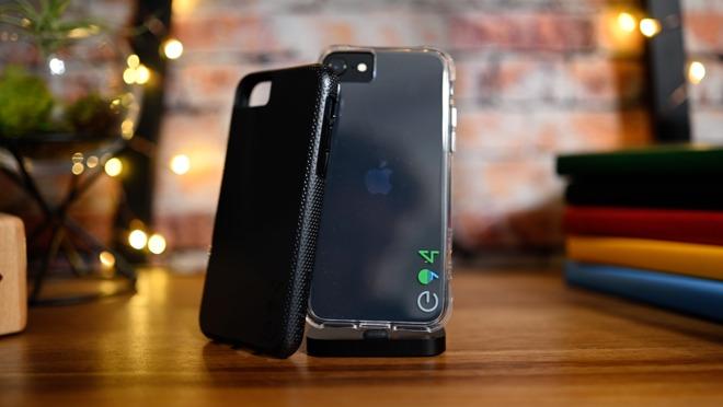 eco94 iPhone SE cases