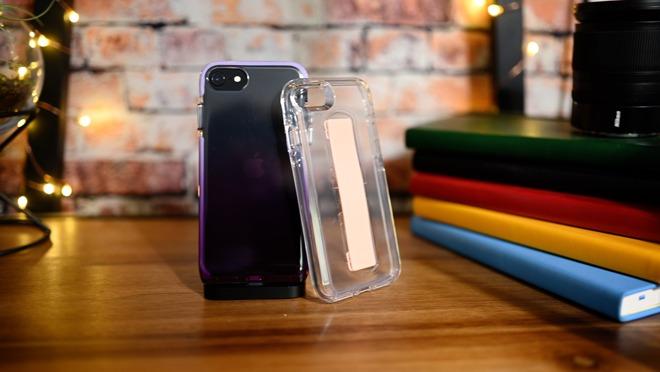 Bodyguardz iPhone SE cases