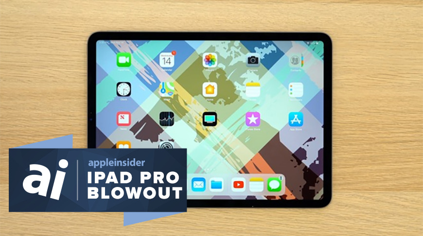 iPad Pro blowout: save up to $200 on 11
