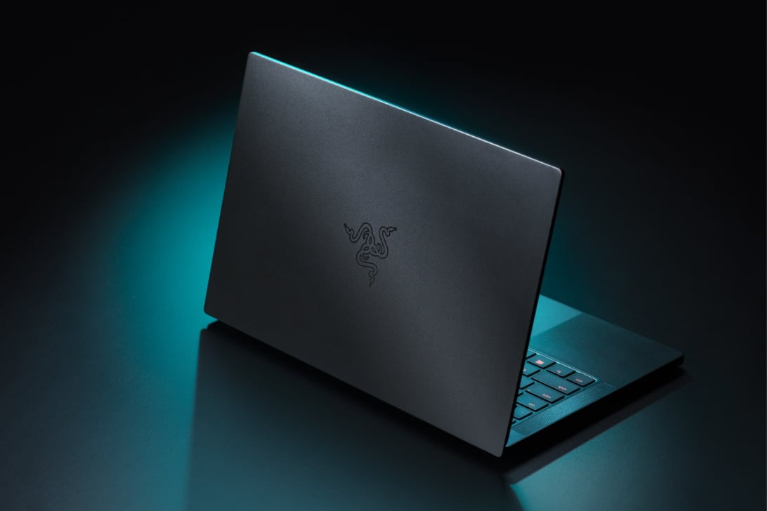 Razer offers a few color variations, including black, white, and 'Quartz Pink'