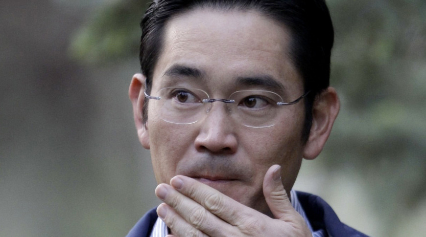 photo of Warrant issued for ex-chief of Samsung for market manipulation and fraud image