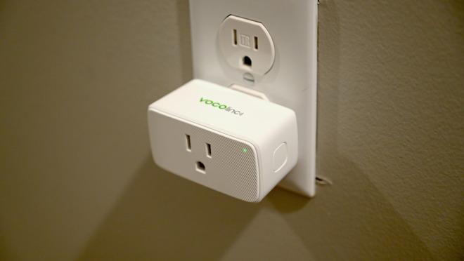 VOCOlinc HomeKit SmartBar