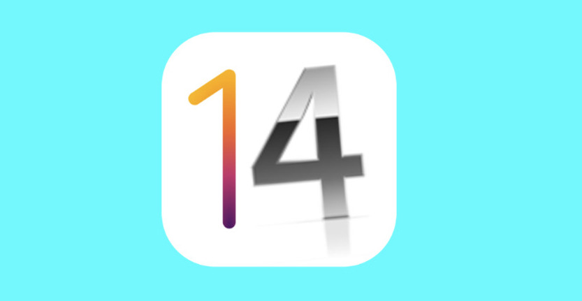 Mockup of the iOS 14 icon