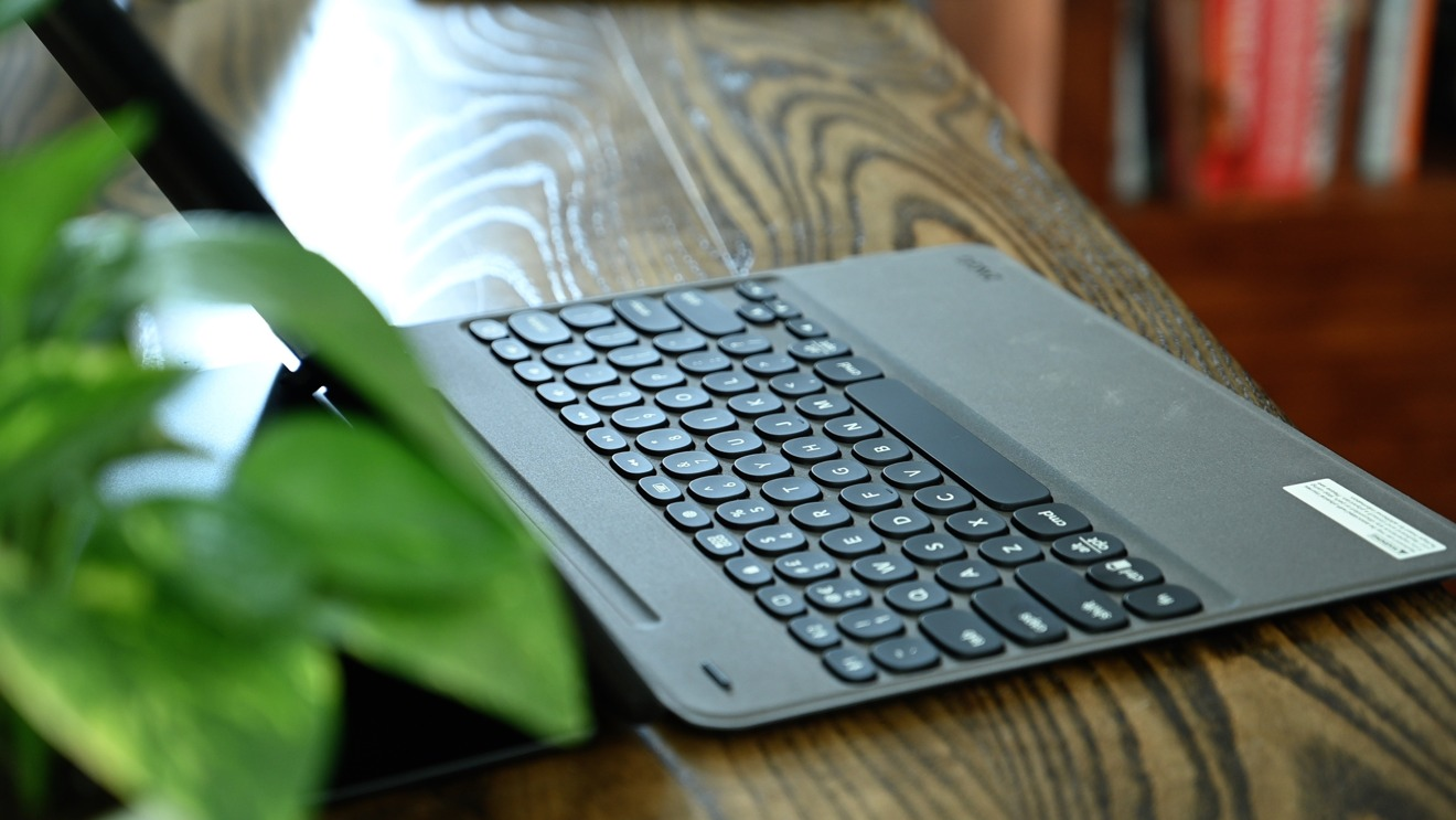 Slim Book Go and Rugged Book Go have solid keyboards