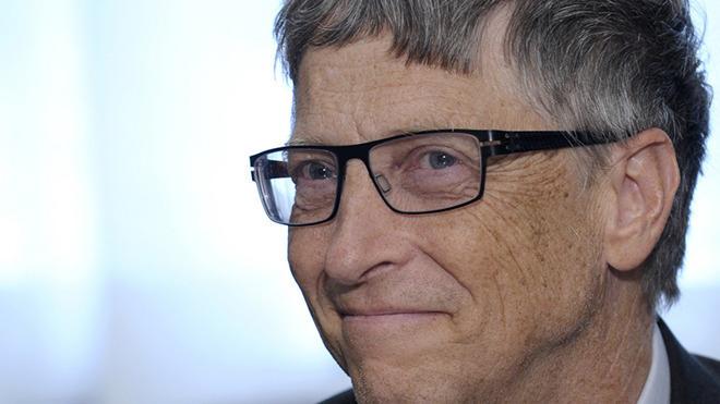 Bill Gates in 2020