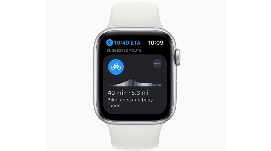 Apple annuncia watchOS 7, con Face Sharing, timer per il lavaggio delle mani e altro ancora.