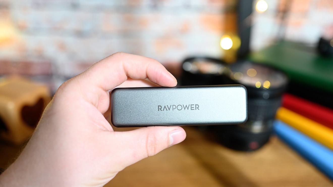 RAVPower SSD