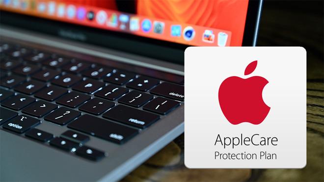 $200 off 2020 13-inch MacBook Pro (10th Gen CPU, 1TB SSD), bonus AppleCare discount