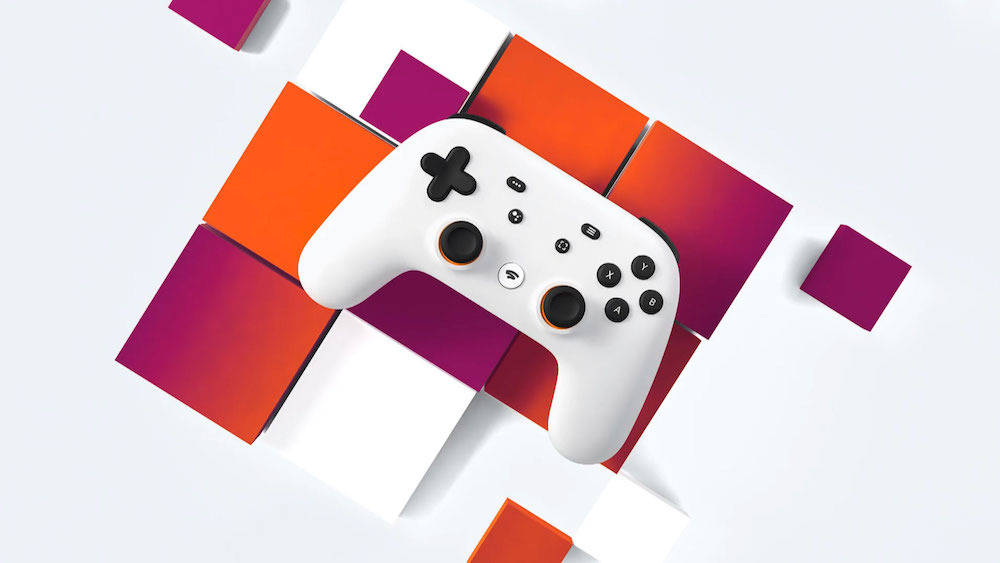 Google Stadia is the namesake company's entry into cloud-based gaming.