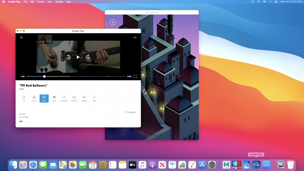 iPad and iPhone apps will run natively on an Apple Silicon Mac, but will only show up in the Mac App Store if a developer chooses it.