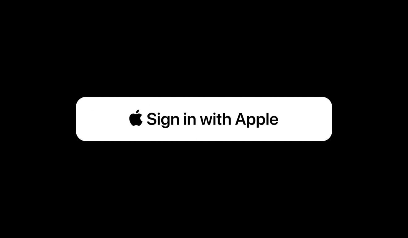 Sign in with Apple is preferred by users