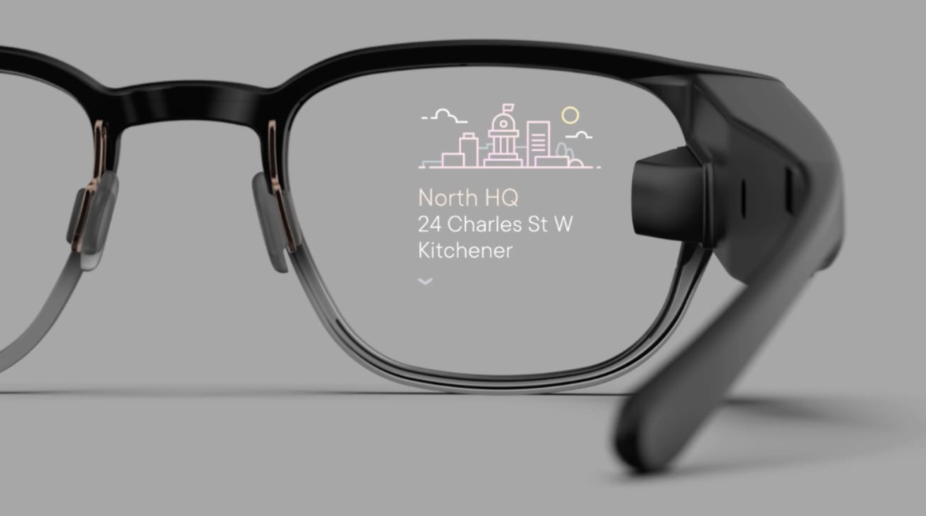 photo of Alphabet considering $180M buy of smart glasses producer North image