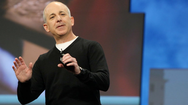 Microsoft's Sinofsky calls Apple Silicon strategy fearless