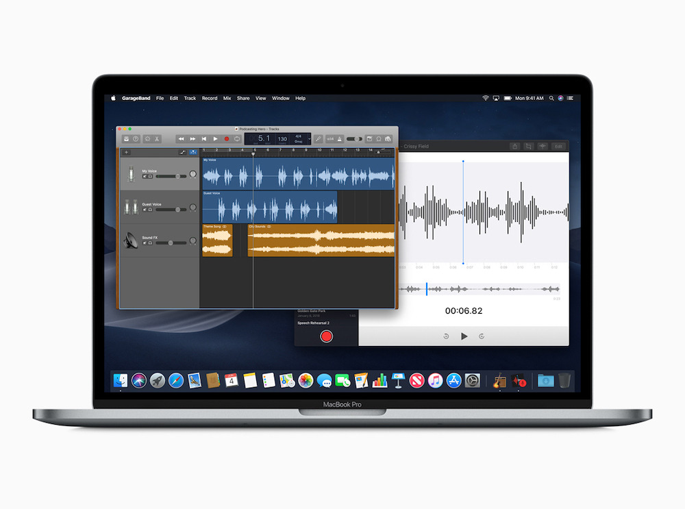 photo of Voice Memos gains Enhanced Recording, Smart Folders in iOS 14 and macOS Big Sur image