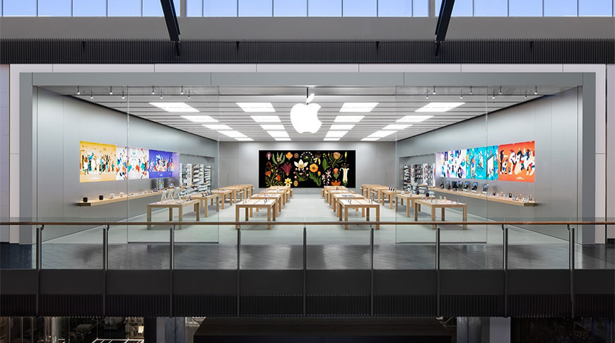 photo of Apple Stores in Melbourne to re-close amid coronavirus resurgence image