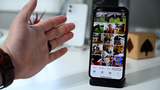 Everything new with the Photos & Camera in iOS 14