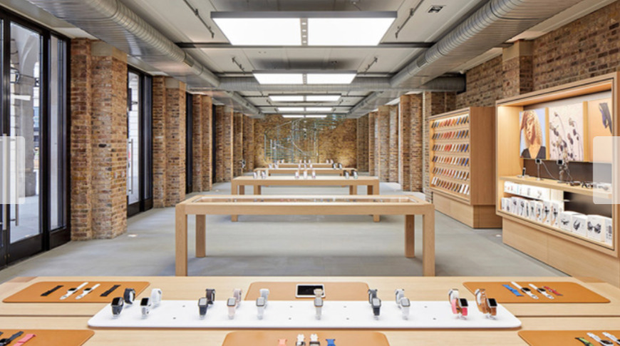 photo of Apple makes $1.8 billion in UK, but pays just $8m in tax image