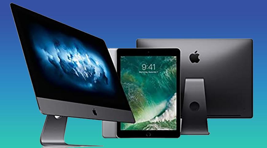 iMac Pro and MacBook Pro flash deals