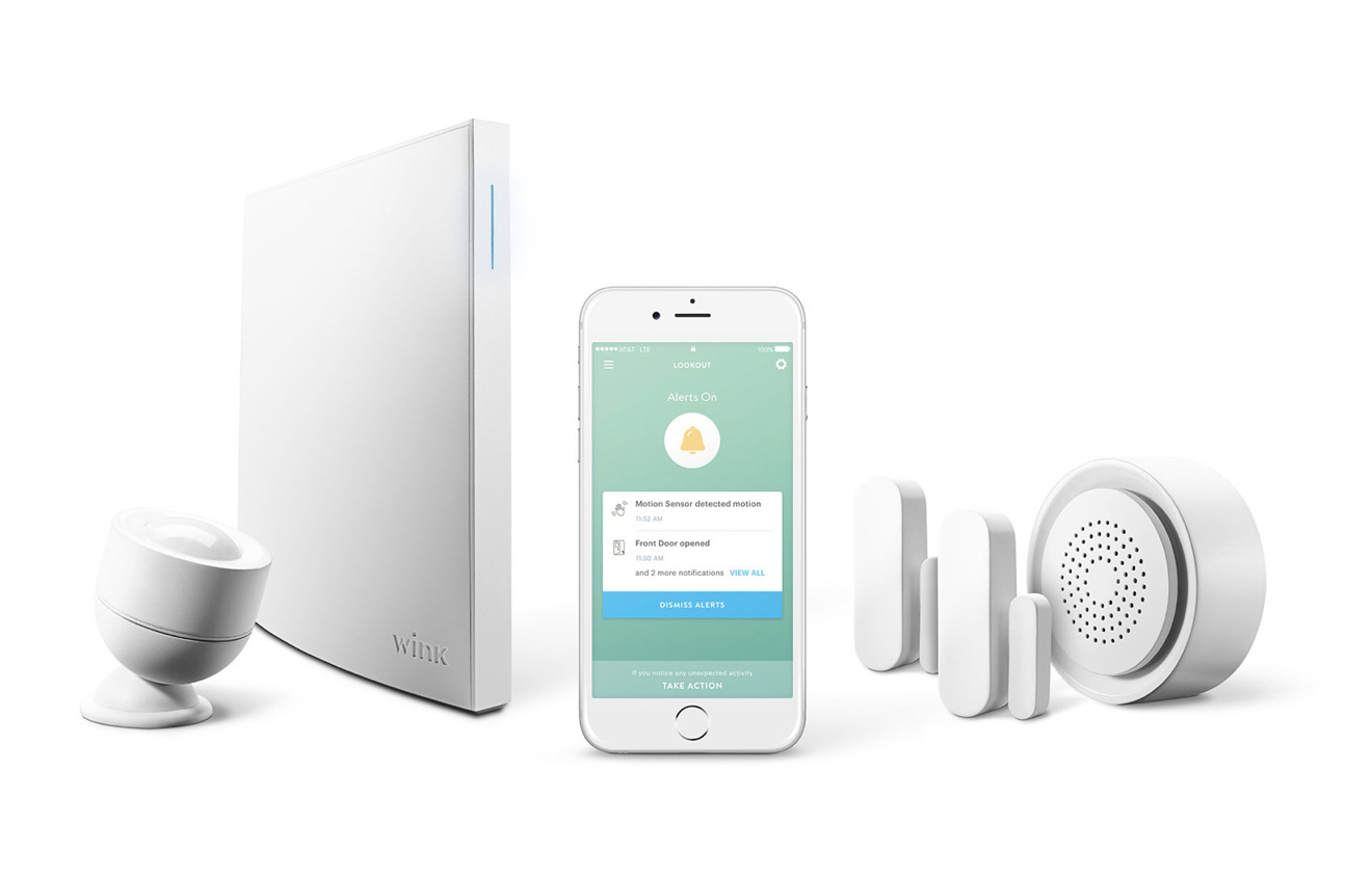 photo of Home automation firm Wink to enforce subscription program on July 27 image