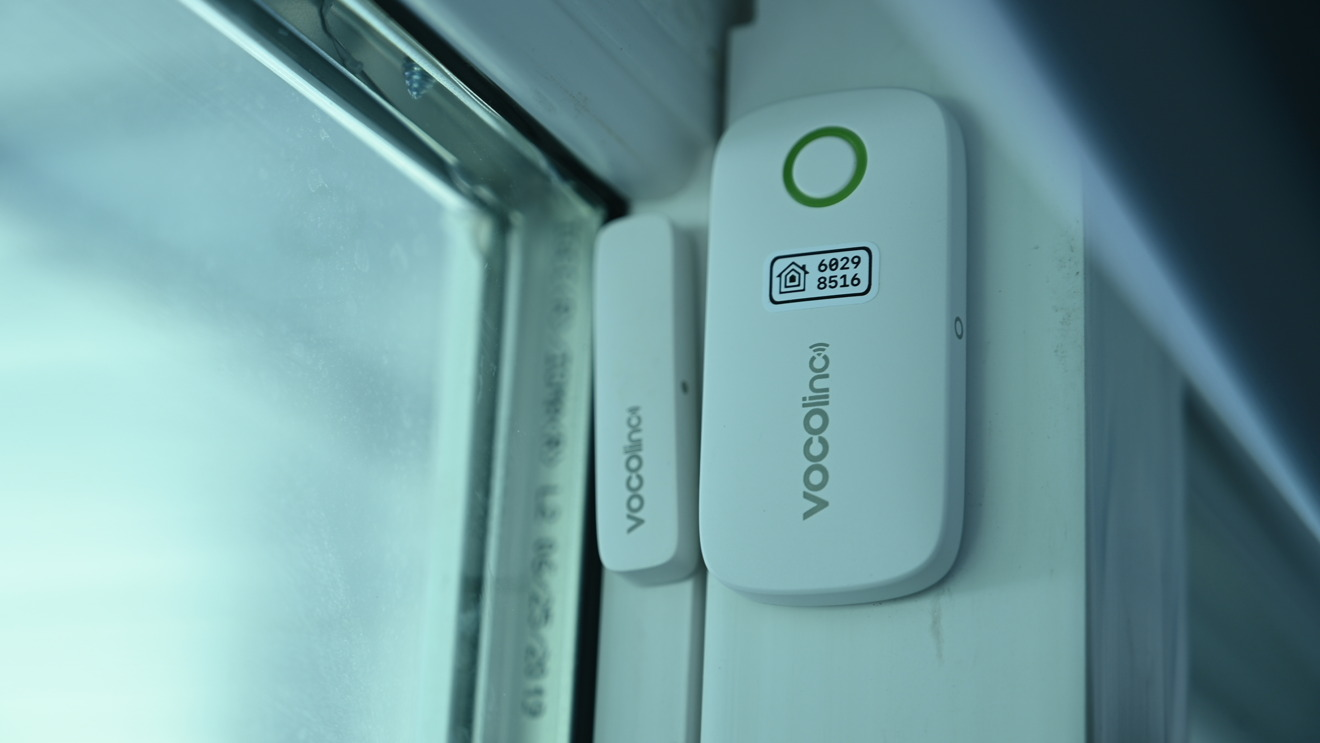 Review: VOCOlinc VS1 is a highly-affordable HomeKit contact sensor