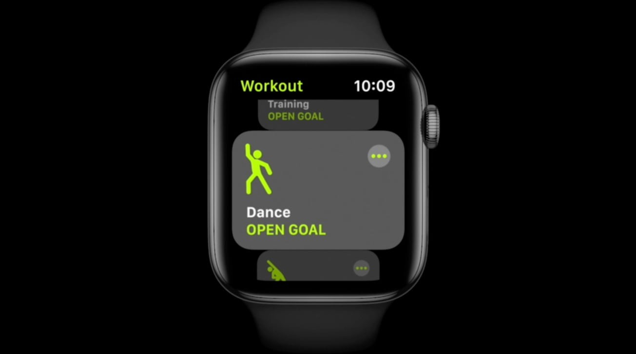 How Apple taught Apple Watch how to dance in watchOS 7