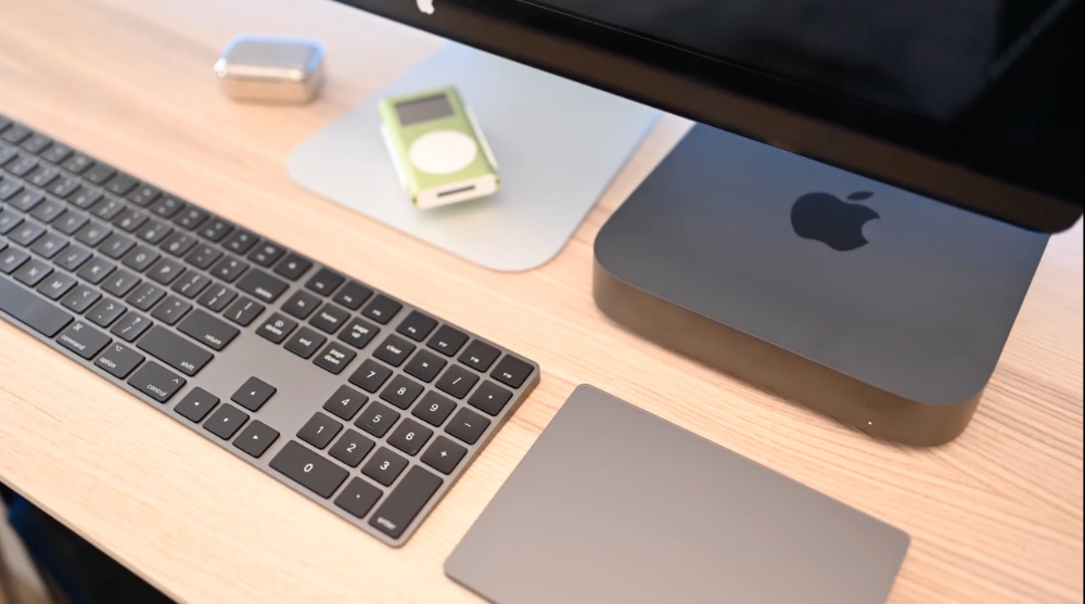 Apple Mac mini is excellent for students