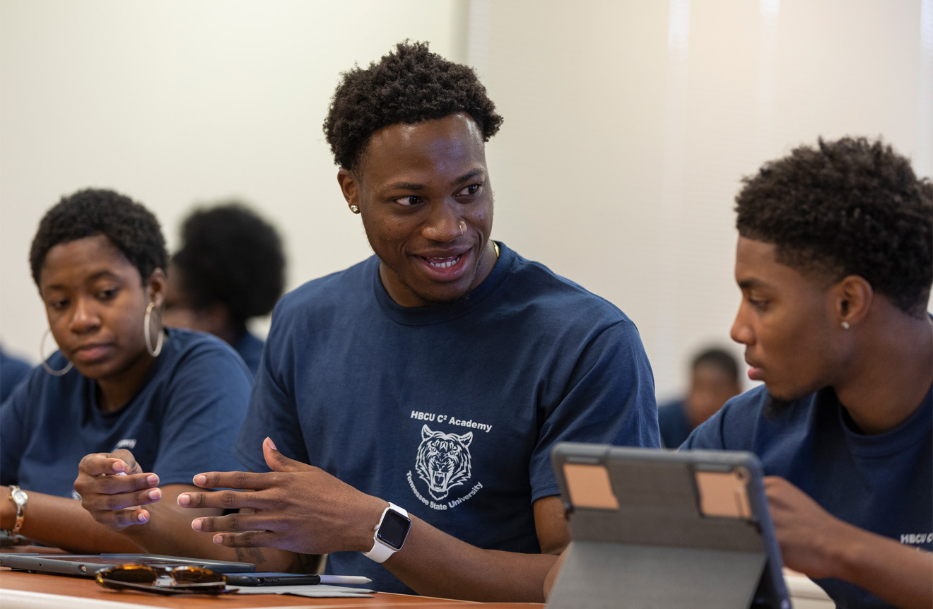photo of Apple Community Education Initiative expanding to bring coding opportunities to more people image