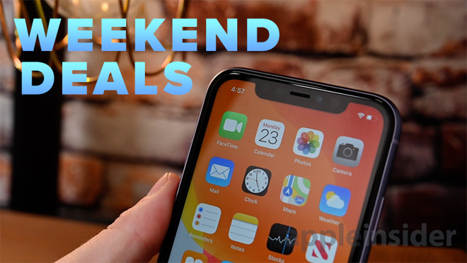 Apple iPhone deals on latest models