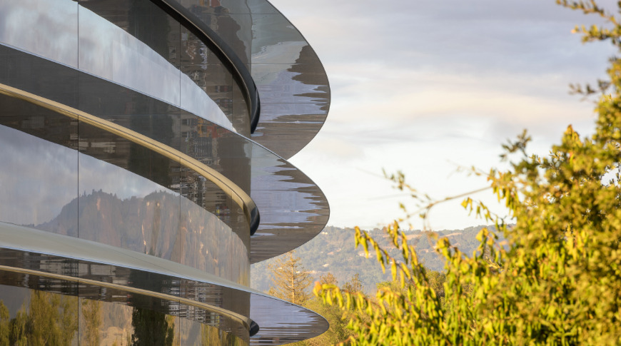 Apple Q3 2020 Results - $59.7 Billion Revenue