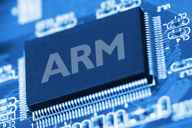 photo of Nvidia is reportedly in 'advanced talks' to acquire Arm Holdings image