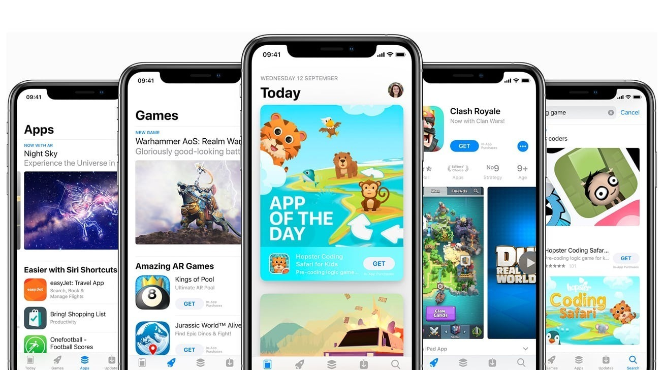 Apple removes thousands of game apps from China store: Research firm