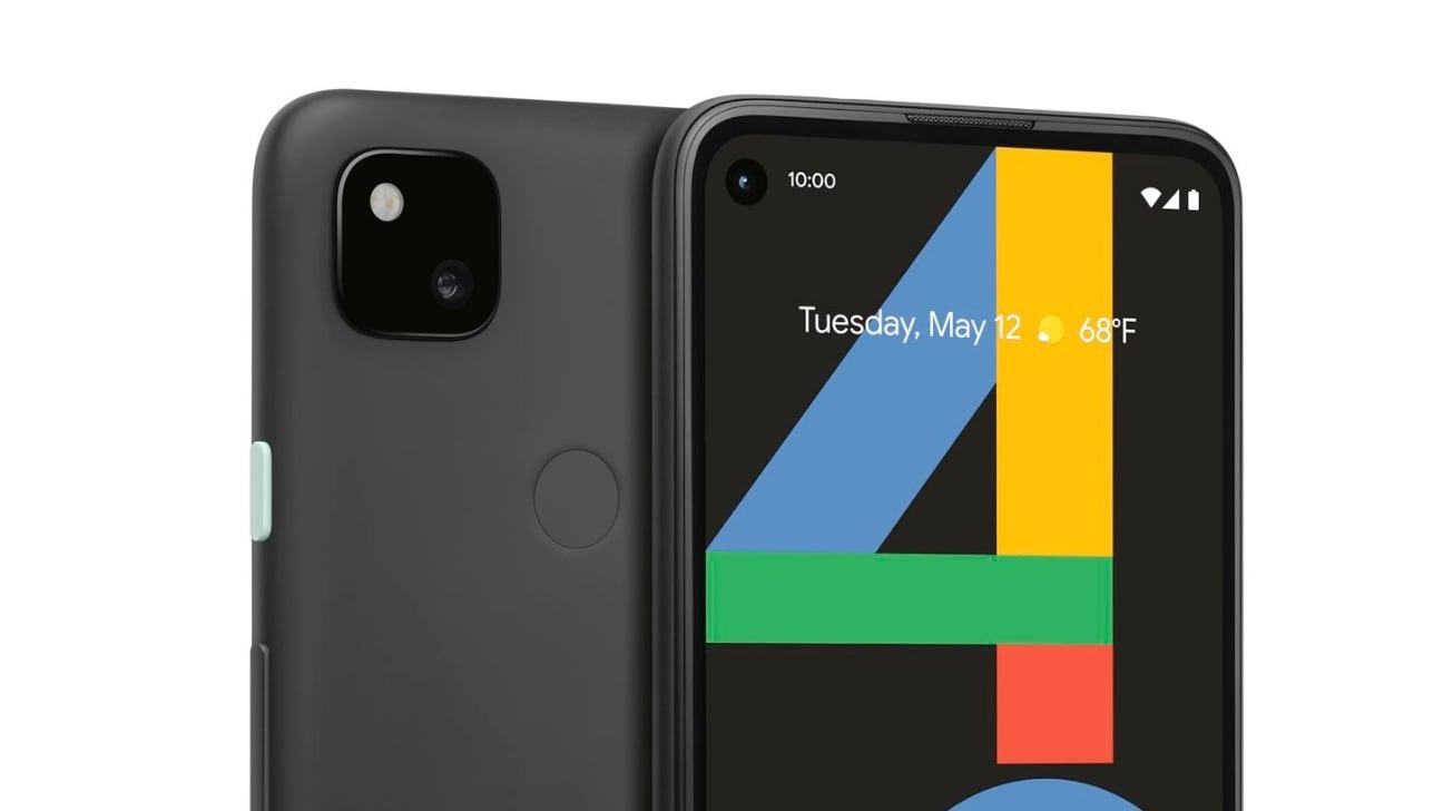 Google Pixel 4a launch expected on Monday - AppleInsider