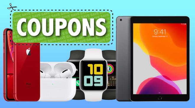 New Ebay Coupon Knocks 20 Off Apple Watches Airpods Iphones Ipads Caldigit Ts3 Plus Dock 210 Appleinsider