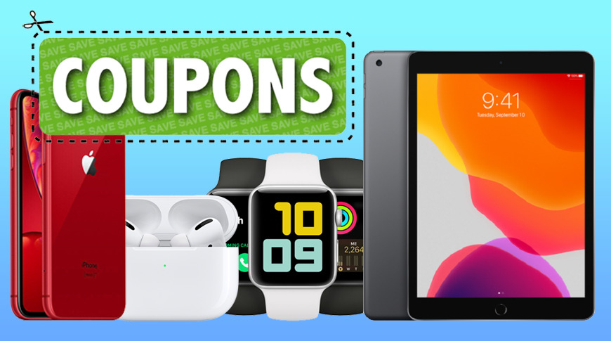 New Ebay Coupon Knocks 20 Off Apple Watches Airpods Iphones Ipads Caldigit Ts3 Plus Dock 210 Appleinsider
