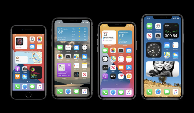 Apple details iOS 14 requirements for default third-party browsers, email clients
