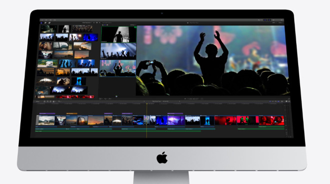 What Apple's Nano-Texture is, and what it brings to Apple's new 27-inch iMac