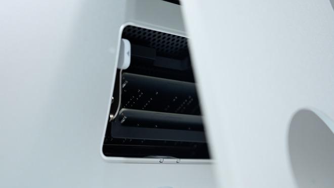 RAM is upgradable on 27-Inch iMac
