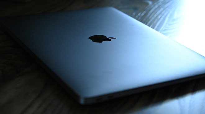 The current MacBook Air