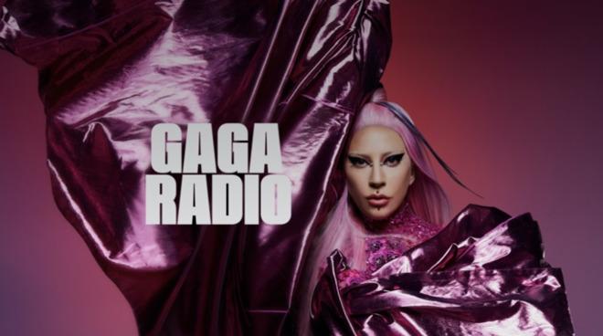 GAGA RADIO will air every Friday on Beats1