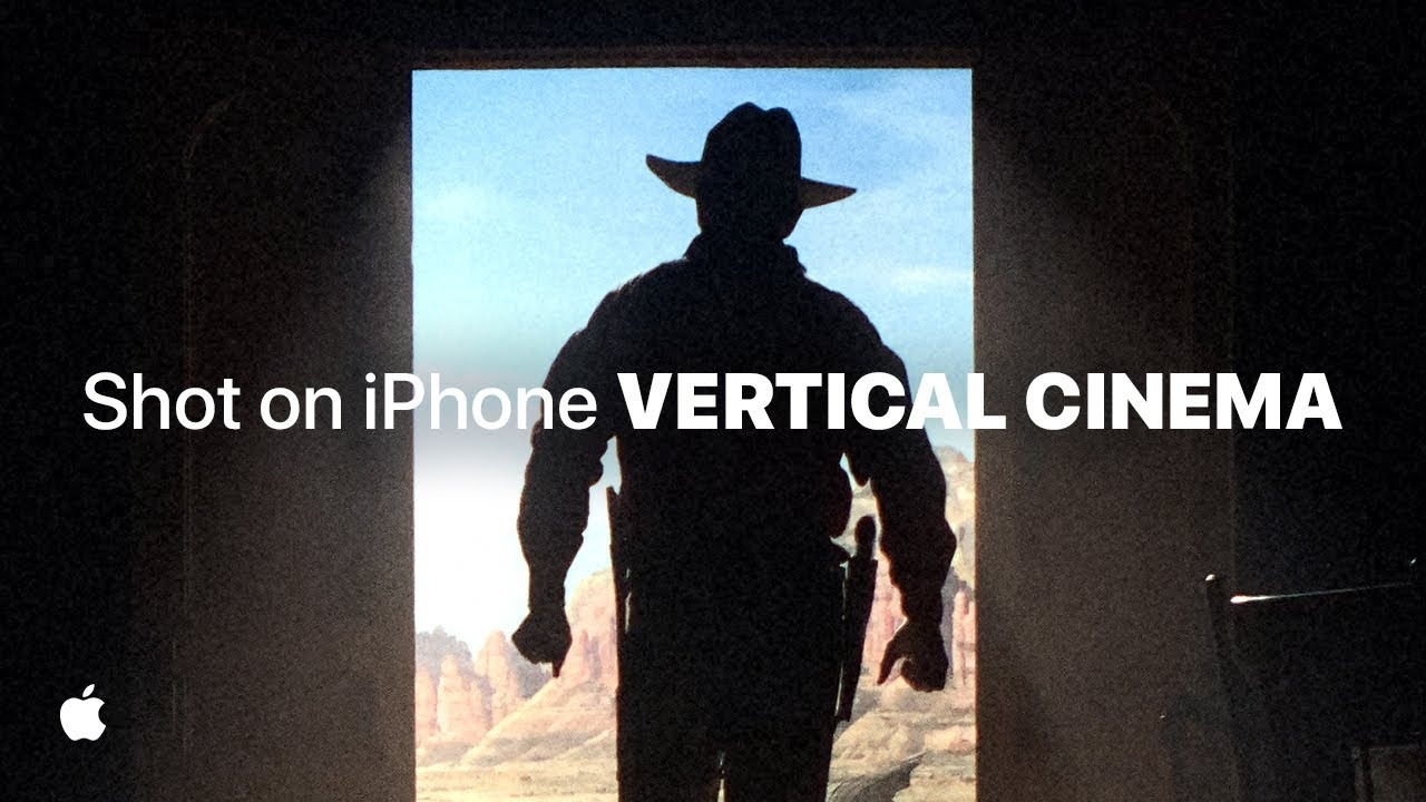 photo of Apple shares 'vertical' Damien Chazelle short film shot on iPhone 11 Pro image