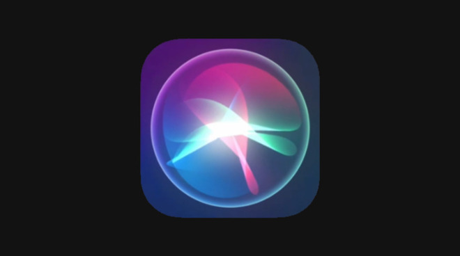 Siri works on-device as much as possible for speed and privacy