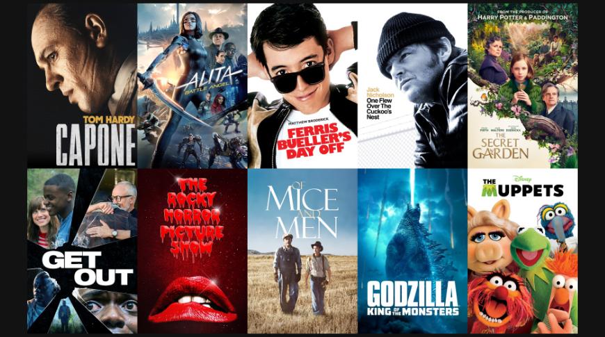 photo of 'The Good Place,' 'Jurassic World,' 'The Secret Garden' - the best iTunes video deals image