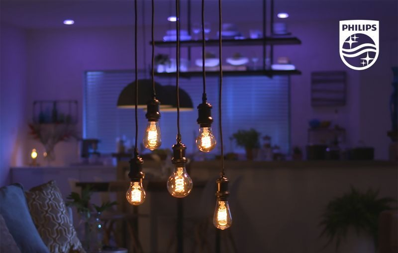 photo of Philips debuting large filament HomeKit bulbs, other updates in September image