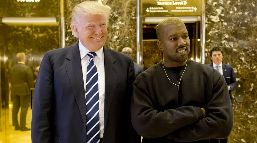 Kayne West campaign team blames iPhone clock for late ballot entry