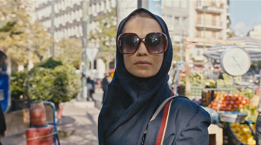 photo of Apple TV+ espionage thriller 'Tehran' lands on September 25 image