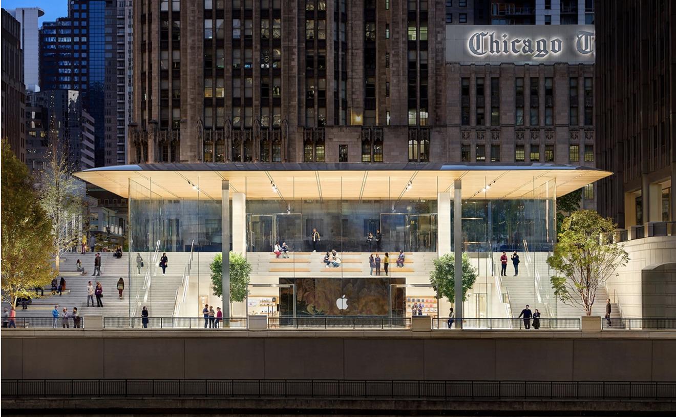 Apple Store looting in Chicago, stolen MacBook costs firm $1M in the Apple  Crime Blotter   Appleinsider