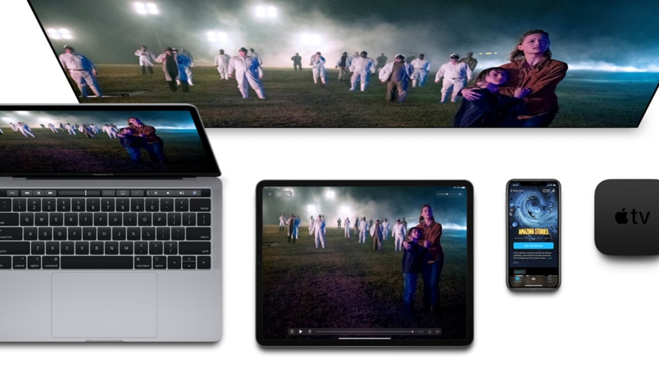Apple services could be offered in 'Apple One' bundle this October