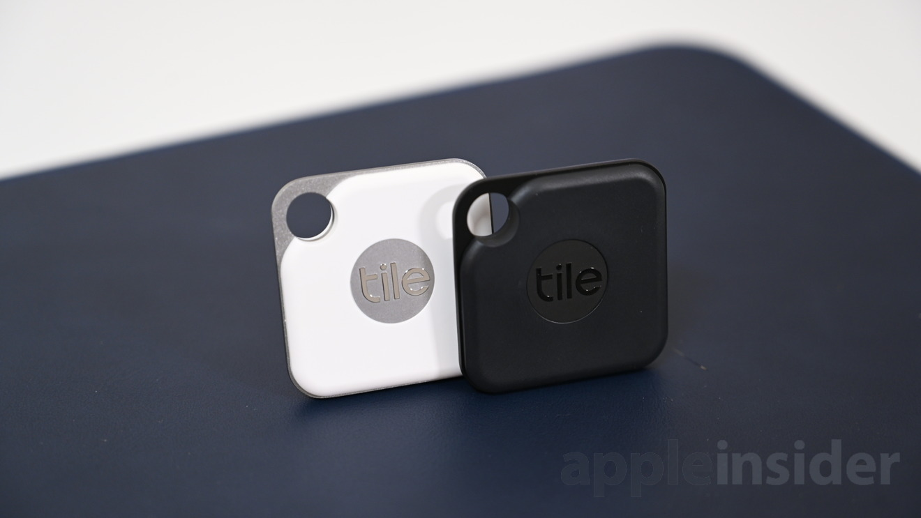 Tile claimed Apple was selectively disabling features from rival products ahead of the launch of 'AirTags'