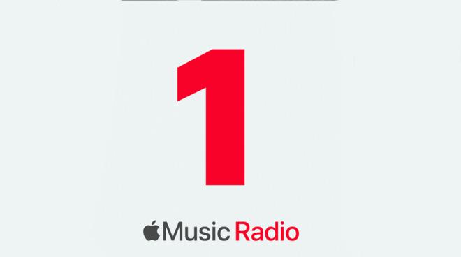 Beats 1 is being renamed Apple Music 1