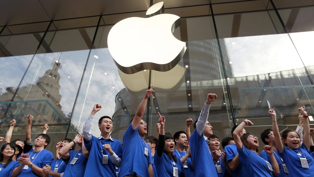App Store in China may face more regulation due to Apple's weaker position | AppleInsider